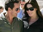 Mariage Nicolas Sarkozy Carla Bruni