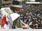 Kenya l'incertitude