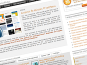 Thèmes WordPress Niss.Fr