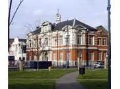 Bibliothèques Angleterre