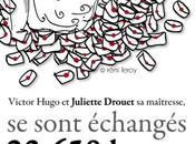 Victor Hugo, amour