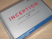 [Arrivage] Inception Dream Machine Edition