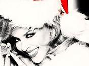 Live Kylie Minogue Snow Santa Baby (Live Rockerfeller Center)