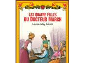 quatre filles Docteur March Louisa Alcott