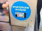Smartphone compatible
