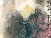 Wifu, voyage d'un peintre chinois dans Alpes