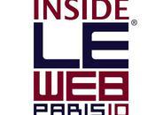 Web: suivez compétition startups Live #leweb