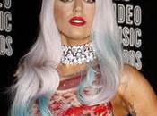 Lady Gaga, Usher retrouvent réseaux sociaux