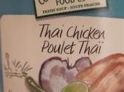 Soupe fraîche Covent Garden Poulet Thaï
