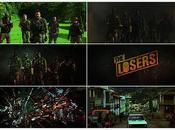LOSERS, Opening Credits