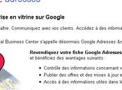 Sortir Google sans même posséder site web!