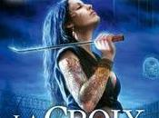 Mercy Thompson, croix d'ossements Bone crossed Patricia Briggs