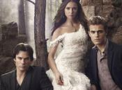 Vampire Diaries saison Somerhalder fait point personnage Damon