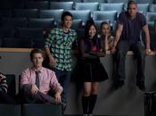 Glee saison acteur série devient réalisateur d'un épisode