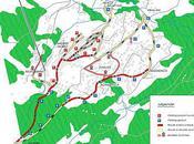 Projet nouveau plan circulation pour Anzère