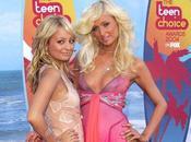 Paris Hilton Nicole Richie voulu d'elle mariage