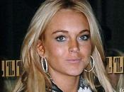 Lindsay Lohan Furieuse contre Gwyneth Paltrow Glee