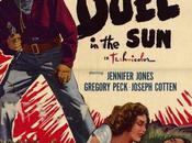 Duel Soleil Sun, King Vidor (1946)