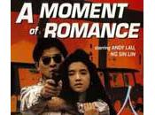 Moment Romance courte