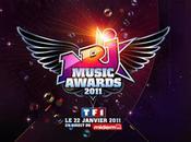 Music Awards 2011 sera révélation française l'année