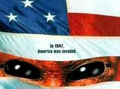 X-Files-like, partie Dark Skies Burning Zone (Retour Frontières Réel,