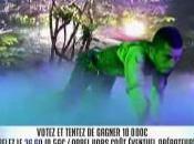 Yaman danseur Demi-Finale d'Incroyable Talent 2010