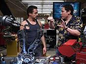 """Favreau laisse «Iron Man» pour """"Disney Land"""""""