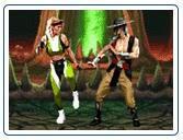 [Jeux] Mortal kombat