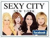[jeux facebook] Sexy City Game