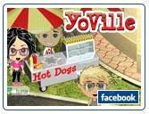 [jeux facebook] YoVille