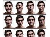 Faites faire l'exercice votre visage