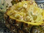 Ananas moitié vide, ananas plein