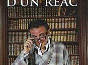 """""""Dans tête d'un réac"""" d'Eric Brunet"""