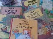vous, votre collection Tintin, elle s'est faite comment