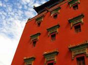 l'ombre Pékin, l'autre ville impériale Chengde