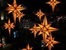 Noël, faites-vous toile, offrez étoiles…