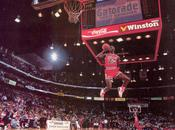 Michael Jordan Invincible Trailer