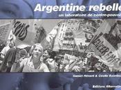 Belle Argentine Rebelle