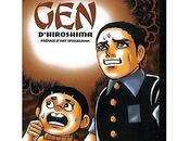 """Gen d'Hiroshima"" force d'une"