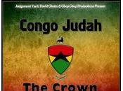Congo Judah-The Crown (Remastered)-David Ghetto Records-2010.