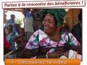 Partez rencontre bénéficiaires projets d'Elevages sans frontières Sénégal