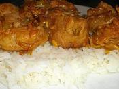 Sauté Porc Thaï