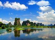 Guilin capital tourisme Chine