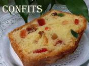 Cake fruits confits Sophie Dudemaine photos vidéo pour chemiser moule cake