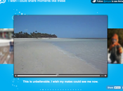 vidéo bientôt disponible dans l'application Skype pour iPhone