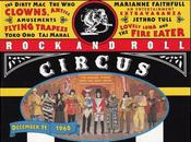 Rolling Stones #1-Rock'n'Roll Circus-1968