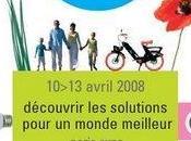 """Planète Durable salon développement durable quotidien"""""""