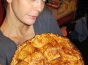 Teri Hatcher cuisine pour Noël