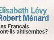 Français sont-ils antisémites