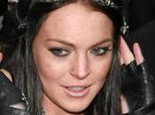 Lindsay Lohan elle retrouver liberté